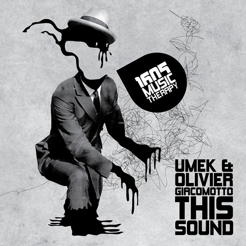 UMEK & Olivier Giacomotto - This Sound (Original Mix)