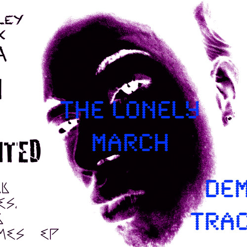 Lonely March #lonelyMARCH