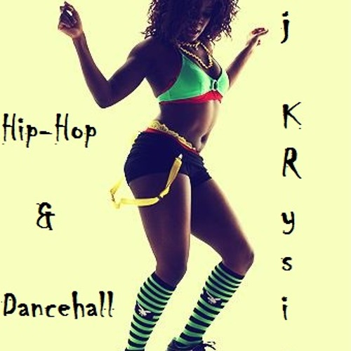 Live Hip Hop & Dancehall by Dj Krysis