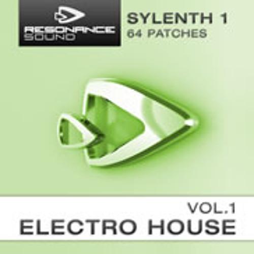 Sylenth1 - Electro House Vol.1
