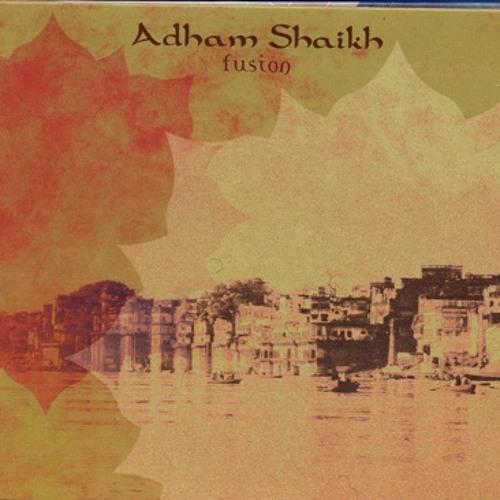 Adham Shaikh - Dubfire