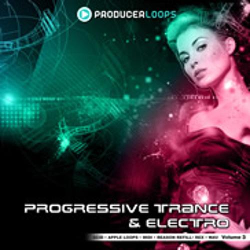 Progressive Trance and Electro Vol.3