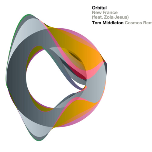 Orbital | New France (Tom Middleton Cosmos Mix)