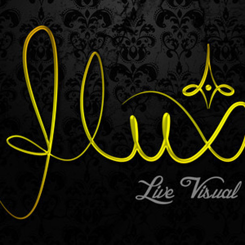 Flux Live Visual - Luxury Promo 2011
