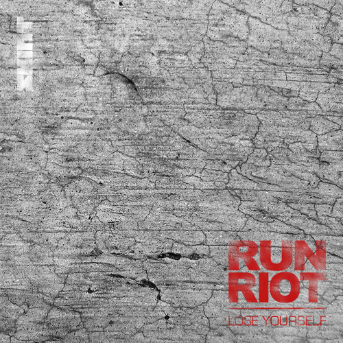 RuN RiOT - London Riots