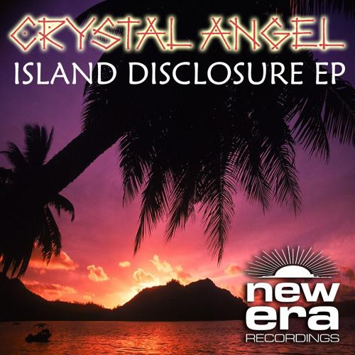 Crystal Angel - Island Disclosure EP - NER085 - excerpts