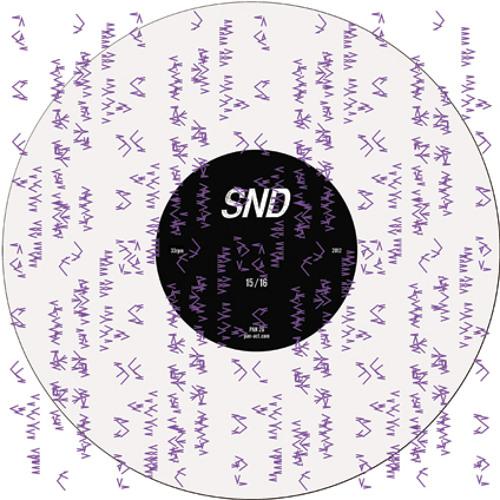 SND '10/16' excerpt (PAN 26)