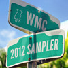 10INCH-DOGG RECORDS WMC 2012 SAMPLER **PREVIEW**