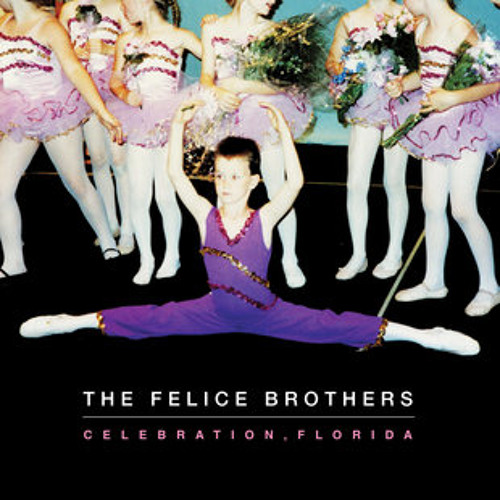 The Felice Brothers - Cus's Catskill Gym