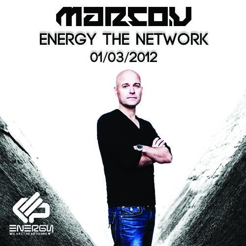 Marco V @ ENERGY 2012