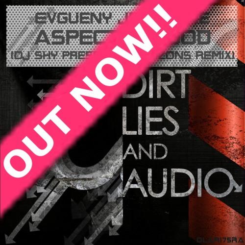 Evgueny Jevaguine - Aspect Of God (DJ Shy Presents Horizons Remix) Out Now!