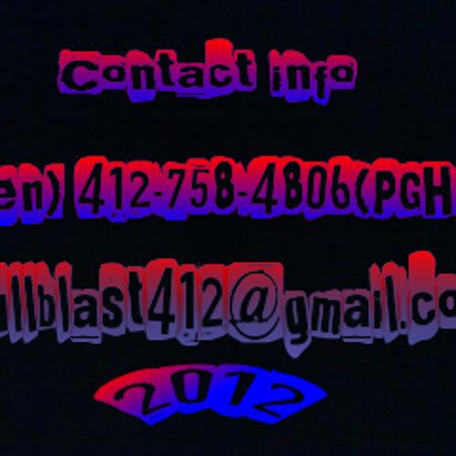 BIG-BIZZ-B*TCH f/Gslim©2012 at Homewood, PA