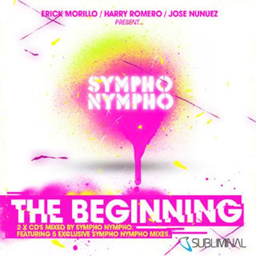 SYMPHO NYMPHO - The Beginning (Album preview)