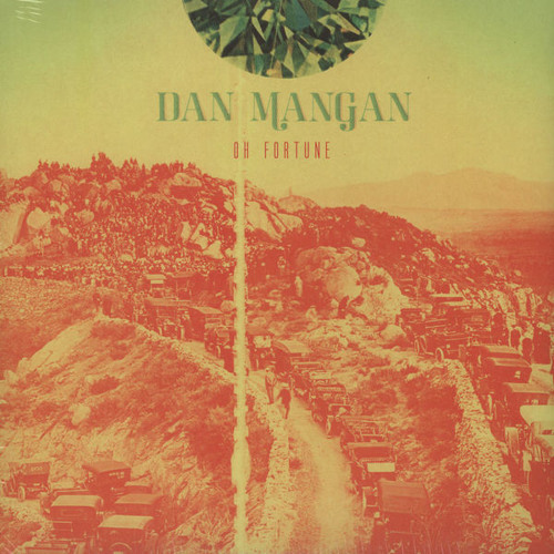 Dan Mangan - Rows Of Houses