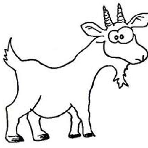 An meiner Ziege hab ich Freude .....Kinderlied RMX