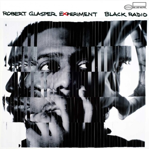 Robert glasper experiment - Move Love (Paris Cesvette Remix)