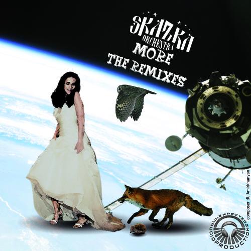 SkaZka Orchestra - More (Datax Remix)