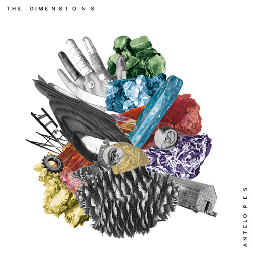 The Dimensions - Brothers