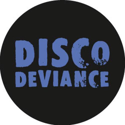 Disco Deviance Pulse Radio Show 15 - OOFT! Mix