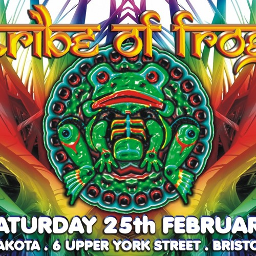 Jai - Recorded at Tribe of Frog February 2012