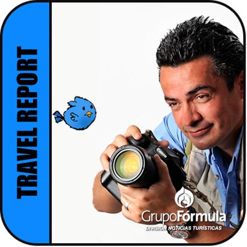 Travel Report 03-03-12
