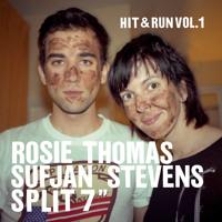Sufjan Stevens & Rosie Thomas - Where Were You?