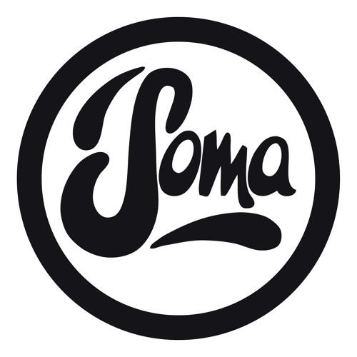 Mark Reeve - SOMA Podcast