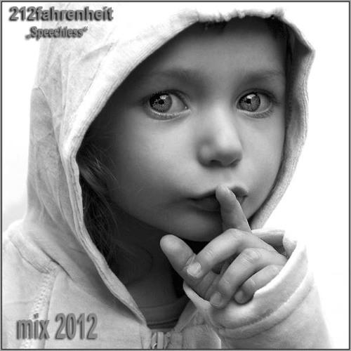 "212fahrenheit ""Speechless"" dj-mix"