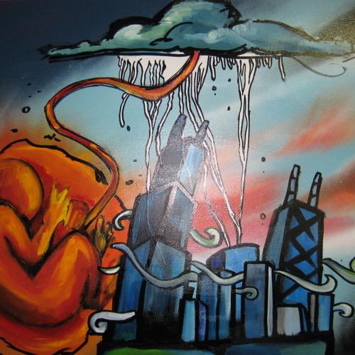 Windy Citizens/Chicago Hip Hop