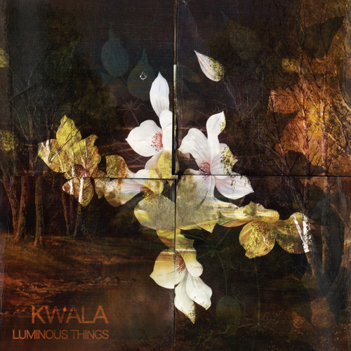 Kwala and Roof Light - Sail the Wooden Horse (FINEST EGO | Luminous Things, EP out March 9th)