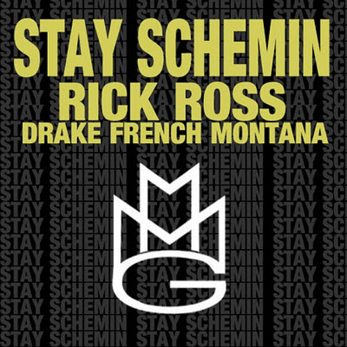 Stay Schemin (DjSliink&DjTigaRemix) Soundcloud Version