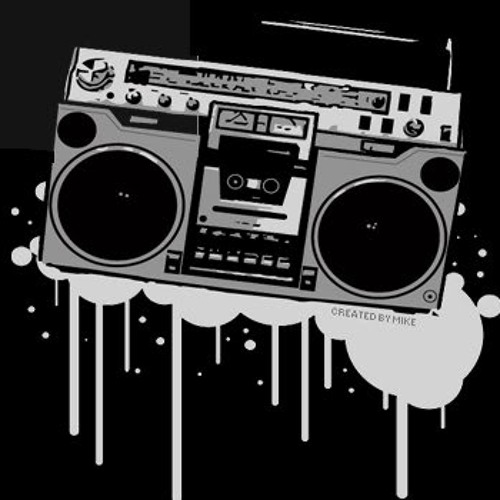 DJ Bookum - Boxrocker