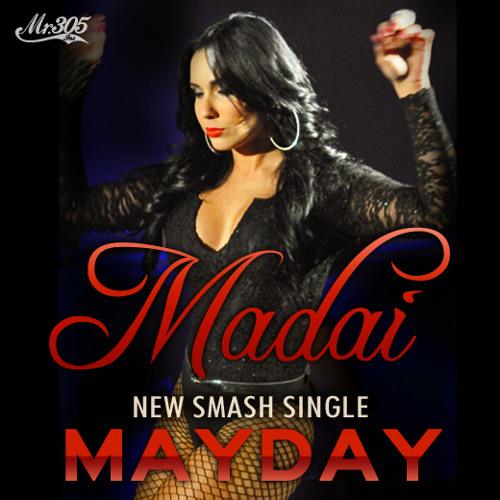 Mayday (Luis Beyra Remix) - Madai