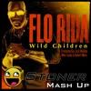 Jay Stone - Wild Children - Flo Rida ft Sia x Jack Holiday x Mike Candys x Robert Miles
