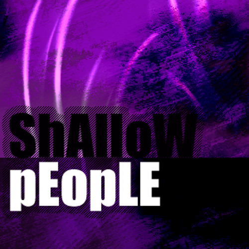 ShallowPeople