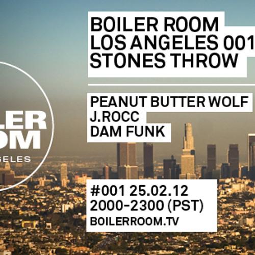 Boilier room