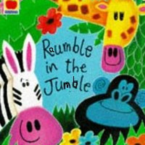 Raumble-in-the-jumble