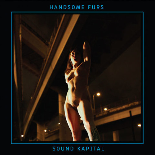 """Nostalgia"" by Handsome Furs Live Mix"