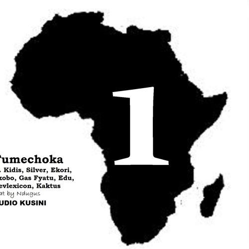 TUMECHOKA-AUDIO KUSINI #OKOA HIP HOP PROJECT