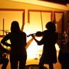 Construction 3 (nocturne) - violin, cello, voice, percussion