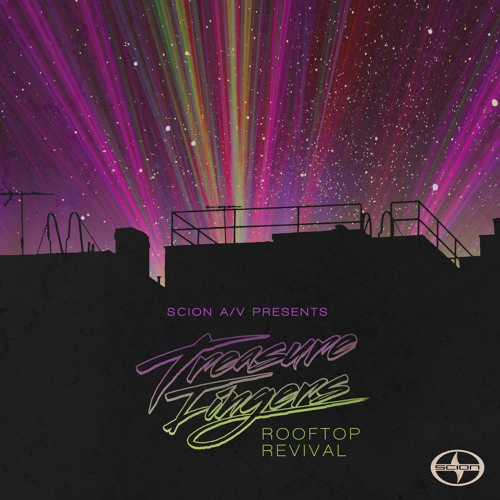 Treasure Fingers - Rooftop Revival (Bro Safari Remix) [Free Download]