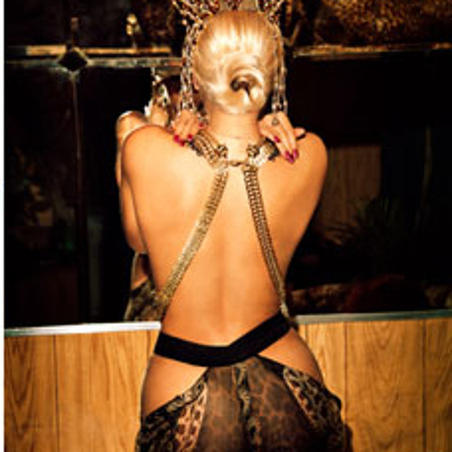 Beyonce - End of Time (DOT.mix) Electro