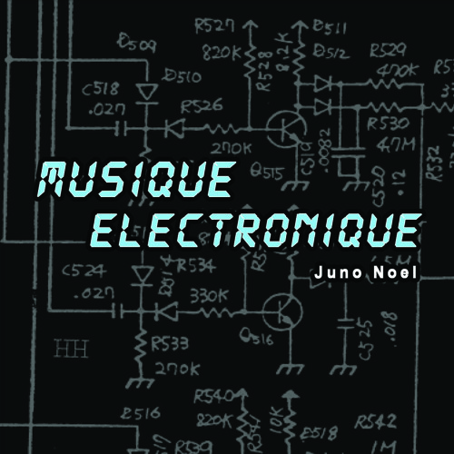 Musique Electronique [EP] (KNKNW2011.01W)