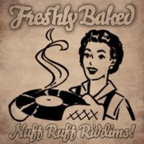 Freshly Baked Promo Mix - Ragga/FutureDub/Bass