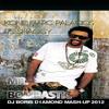 Kone Marc Palacios vs Shaggy - Mr.Bombastic (Dj Boris D1AMOND Mash-Up 2012)