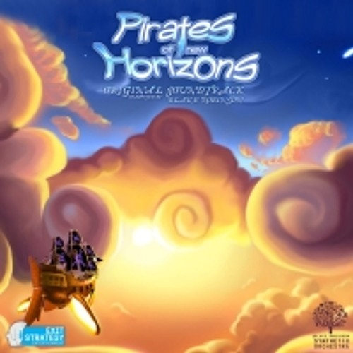 Pirates of New Horizons - The Depths of the Volcano
