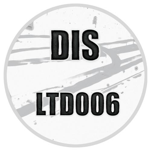 Hybris - The Blinds - Dispatch LTD 006 (CLIP) - OUT NOW