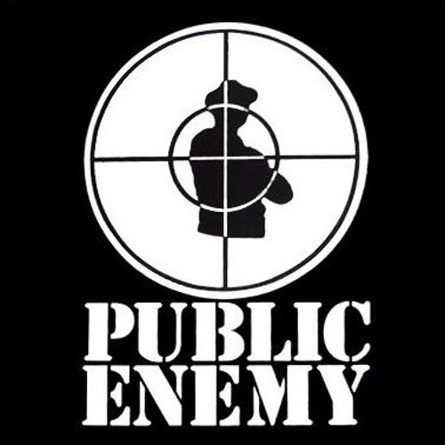 Public Enemy -  Make love fuck war (barrio remix)