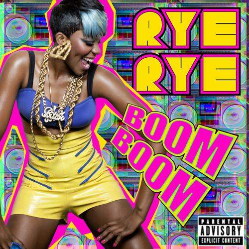 Rye Rye - Boom Boom