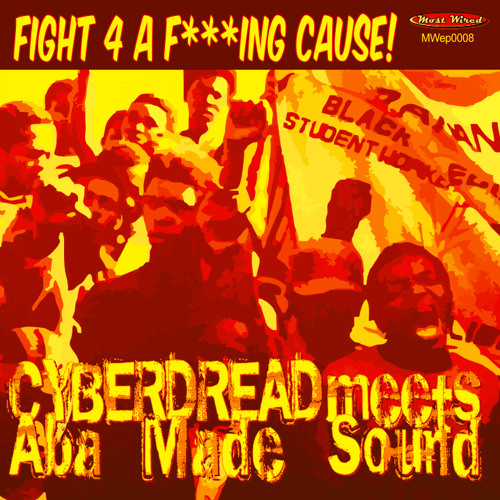 Fight 4 a F***ing Cause (Dub Version)